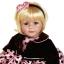 ตุ๊กตาอโดรา / Pink Posh thumbnail 1