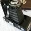 W0087 กล้องพับโบราณครับ Zeiss Ikon สภาพดี ชัตเตอร์ ok thumbnail 5