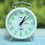 T0652 นาฬิกาปลุกเยอรมันโบราณ Atlanta ส่ง EMS ฟรี thumbnail 1