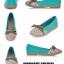 Pre Order - รองเท้าแฟชั่น thumbnail 7