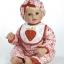 Adora dolls / Berry Sweet / น้องสตอเบอร์รี่/10 thumbnail 1