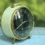 T0619 นาฬิกาปลุกเยอรมันโบราณ Dugena ส่ง EMS ฟรี thumbnail 6