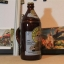 M0408 แก้วเบียร์เยอรมันโบราณ รูปขวดเบียรยุโรป Paulchen-BR'A'U - ราคารวมค่าจัดส่ง EMS แล้ว thumbnail 5
