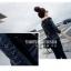 ++สินค้าพร้อมส่งค่ะ++ เสื้อแฟชั่นเกาหลี แขนยาว คอ V ลึกมาก ผ้าหนังเนื้อดีมากมีซับในอย่างดี สไตล์สาว Big Bite มี 2 สีค่ะ – สีดำ thumbnail 4