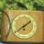 T0684 นาฬิกาแขวนไขลานเยอรมันโบราณ Ankeruhr ส่ง EMS ฟรี thumbnail 2
