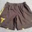 ฺBP-006 (4Y,7Y) กางเกงกีฬา Nike สีดำ ติดแถบเหลือง ปักแบรนด์ Nike สีเหลือง thumbnail 1