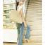 (พรีออเดอร์) กระเป๋าแฟชั่น สีสดใส มีหลายสีนะคะ (สีกุหลาบ สีดำ สีขาว สีส้ม สีฟ้า สีเหลือง) thumbnail 2