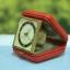 T0657 นาฬิกาปลุกเยอรมันโบราณ Dacora ส่ง EMS ฟรี thumbnail 2