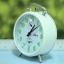 T0652 นาฬิกาปลุกเยอรมันโบราณ Atlanta ส่ง EMS ฟรี thumbnail 2