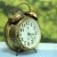 T0639 นาฬิกาปลุกเยอรมันโบราณ Jerger ส่ง EMS ฟรี thumbnail 6