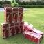 (ส่งฟรีEMS)นิวไวท์ บอดี้โลชั่น ซันสกรีน New White Body Lotion Sunscreen SPF110 PA+++ thumbnail 3