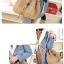++พร้อมส่ง++กระเป๋าแฟชั่น แบรนด์ Axixi สีำกากี thumbnail 3