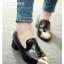 Pre Order - รองเท้าแฟชั่น ของสาวทันสมัย ส้นเตี้ย ใส่สบาย thumbnail 1