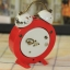 W0044 europa 2 jewels Alarm clock thumbnail 4