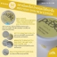 (ส่งฟรีEMS)Pasjel สีเหลือง Precious Skin Body Cream พาสเจล thumbnail 8