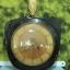 T0683 นาฬิกาแขวนไขลานเยอรมันโบราณ Garant Schwebe Ankeruhr ส่ง EMS ฟรี thumbnail 1