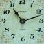 T0682 นาฬิกาแขวนกระเบื้องเยอรมันโบราณ kienzle ส่ง EMS ฟรี thumbnail 2