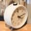 N0310 นาฬิกาปลูก Dugena มีป้ายร้านติดอยู่ เดินดีปลุกดีครับ (ราคารวมค่าส่งแล้วครับ ซื้อหลายชิ้นสามารถลดได้ครับ :)) thumbnail 6