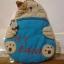 กระเป๋าผ้าแมว thumbnail 2