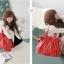 (พรีออเดอร์) กระเป๋าแฟชั่น กระเป๋าหนังเทียม ดีไซด์ ของสาวน่ารัก ๆ thumbnail 1