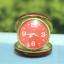 T0664 นาฬิกาปลุกเยอรมันโบราณ EUROPA ส่ง EMS ฟรี thumbnail 1