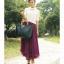 (พรีออเดอร์) กระเป๋าแฟชั่น สีสดใส มีหลายสีนะคะ (สีกุหลาบ สีดำ สีขาว สีส้ม สีฟ้า สีเหลือง) thumbnail 4