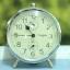 T0649 นาฬิกาปลุกเยอรมันโบราณ Twins ส่ง EMS ฟรี thumbnail 1