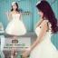 wedding ชุดแต่งงานเจ้าสาวแสนสวย thumbnail 1