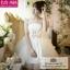 wedding ชุดแต่งงานเจ้าสาวแสนสวย/ชุดเพื่อนเจ้าสาว thumbnail 1