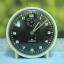 T0611 นาฬิกาปลุกเยอรมันโบราณ Junghans ส่ง EMS ฟรี thumbnail 1