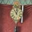 T0731 นสฬิกาแขวนเยอรมันโบราณ รูปพระแม่มารี ด้านล่างเป็นธงแขว้นบาวาเรียน เก่าสวย และหายากมาก ไม่อยากปล่อย ทำงานดีส่ง EMS ฟรี thumbnail 1