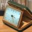N0323 นาฬิกาปลูกตลับ Europa 2 Jewels หน้าปัดทอง สวยงาม เดินดีปลุกดีครับ (ราคารวมค่าส่งแล้วครับ ซื้อหลายชิ้นสามารถลดได้ครับ :)) thumbnail 2