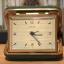 N0323 นาฬิกาปลูกตลับ Europa 2 Jewels หน้าปัดทอง สวยงาม เดินดีปลุกดีครับ (ราคารวมค่าส่งแล้วครับ ซื้อหลายชิ้นสามารถลดได้ครับ :)) thumbnail 1