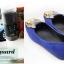 Pre Order - รองเท้าแฟชั่น หุ้มส้น หัวรองเท้าเป็นรูปเสือ แบบสดใส สี : สีชมพู / สีเขียว / สีน้ำเงิน / สีดำ thumbnail 3
