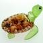 เต่าแก้วเป่า Glass Figurine Turtle thumbnail 1