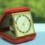 T0657 นาฬิกาปลุกเยอรมันโบราณ Dacora ส่ง EMS ฟรี thumbnail 5