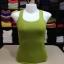 เสื้อกล้ามหลังสปอร์ต สีเขียวแอ๊ปเปิ๊ล thumbnail 2