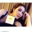 (ส่งฟรีEMS)Glow Mori Sleeping Cream thumbnail 14