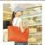 (พรีออเดอร์) กระเป๋าแฟชั่น สีสดใส มีหลายสีนะคะ (สีกุหลาบ สีดำ สีขาว สีส้ม สีฟ้า สีเหลือง) thumbnail 1
