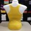 เสื้อกล้ามหลังสปอร์ต สีเหลืองสด thumbnail 1