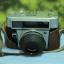 T0700 กล้องถ่ายรูปเยอรมันโบราณ AGFA Apotar thumbnail 3
