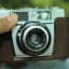 T0698 กล้องถ่ายรูปเยอรมันโบราณ AGFA Agnar ส่ง EMS ฟรี thumbnail 2