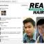 (ส่งฟรีEMS)Real Hair Eyebrow Serum (เซรั่มปลูกขนคิ้ว) thumbnail 13
