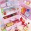 ตู้เย็นสตอร์เบอรี่ (สีชมพู) thumbnail 2