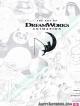 หนังสือภาพ The Art of DreamWorks Animation